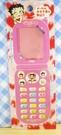 【震撼精品百貨】Betty Boop_貝蒂~手機貼紙-粉愛心