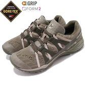 Merrell 戶外鞋 Siren Hex Q2 E-Mesh GTX 綠 Gore-Tex 防水 透氣 越野 休閒鞋 運動鞋 女鞋【PUMP306】 ML42916