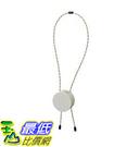 (9東京直購) 銀色 頸吊式風扇 BDE042 B087YW6SPC