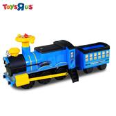 玩具反斗城   蒸汽小火車