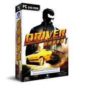 【意念數位館】PCGAME 新極道車魂 Driver: San Francisco(含中文手冊)