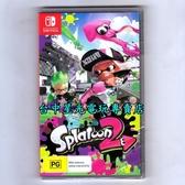 【NS原版片 可刷卡】 Nintendo Switch 漆彈大作戰2 英文版全新品【台中星光電玩】
