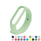 小米手環5專用錶帶-抹茶綠