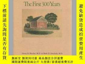 二手書博民逛書店Medicine罕見at Harvard: The First Three Hundred Years-哈佛醫學:
