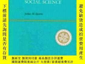 二手書博民逛書店Nonlinear罕見Dynamics Mathematical Biology And Social Scien