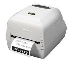 (贈碳帶&貼紙) Argox CP-3140 桌上型 標籤機 條碼機(同TTP-345)