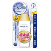 MENTHOLATUM 曼秀雷敦 水潤肌超保濕水感防曬露 SPF50+ PA+++ 80g  ◆86小舖 ◆