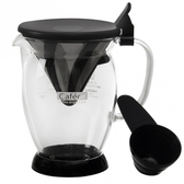 HARIO V60免濾紙咖啡分享杯