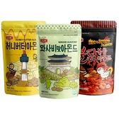 韓國 Murgerbon 杏仁果(1包入) 款式可選【小三美日】原價$220