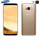 全新品保固一年SAMSUNG Galaxy S8(G950Fds雙卡雙待) 4G/64G完整盒裝 店面現貨