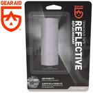 Gear Aid McNett 10785反光灰 Reflective Tape膠帶狀反光貼片 夜跑裝置/路跑安全貼布/戶外安全工具