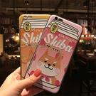 可愛SamSung Note 10 Plus手機套 S8/S9/N8/N9三星保護套 S10/S10e/S10 Plus保護殼 浮雕卡通三星手機殼