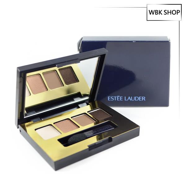 Estee Lauder 雅詩蘭黛 絕對慾望奢華訂製眼影 4色眼影盤 - WBK SHOP