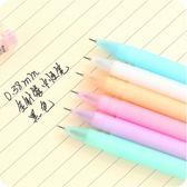 [全館5折-現貨] 【筆紙膠帶】【】文具 中性筆 超可愛 粉色系 筆桿 水筆 簽字筆