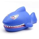 咬手指的大嘴巴鱷魚玩具咬手鯊魚咬手玩具拔牙兒童親子整蠱玩具