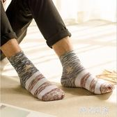 秋冬季男日系中筒襪潮流復古運動韓版四季  hh3009『時尚玩家』