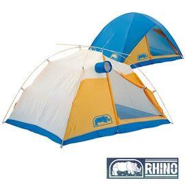 【Rhino 犀牛】 二人掛鉤 高防水雪地帳 A-110|登山|露營|帳篷