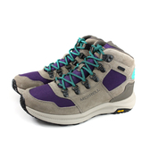 MERRELL ONTARIO 85 MID WP 運動鞋 健行鞋 高筒 灰/紫 女鞋 ML84960 no054