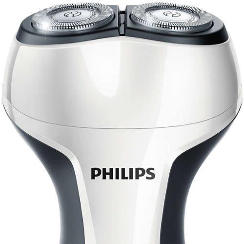 免運費 PHILIPS 飛利浦進口電鬍刀刀頭 CloseCut 貼面刮鬍系統/電動刮鬍刀/電鬍刀 S300另售S330/S331/S360