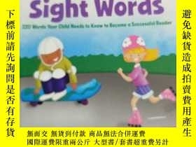 二手書博民逛書店The罕見Complete Book of Sight Word