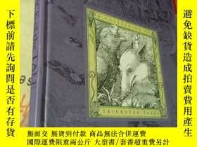 二手書博民逛書店Trick罕見of the Tale: A Collection of Trickster Tales 英文原版