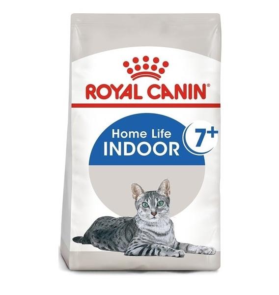 ◆MIX米克斯◆法國皇家貓飼料【室內老貓IN+7】1.5公斤,Indoor 7+,7歲以上老貓,原M27