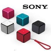 SONY SRS-X11 NFC藍芽喇叭(紅)