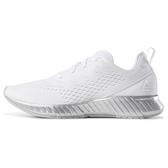 Reebok Flashfilm [DV6973] 女鞋 運動 訓練 慢跑 彈性 舒適 支撐 緩衝 白銀