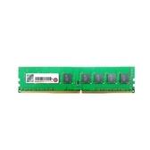 創見 桌上型記憶體 【TS512MLH64V4H】 DDR4-2400 4GB 終身保固 新風尚潮流