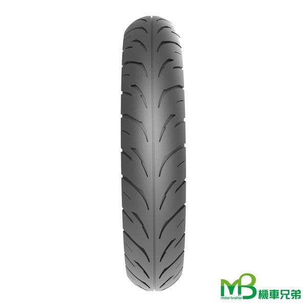 機車兄弟【騰森 TS680 120/70-15 56S T/L 輪胎】