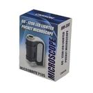 [9美國直購] Carson MicroBrite Plus 袖珍顯微鏡 B08D8ZZRX4