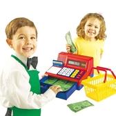 【華森葳兒童教玩具】扮演角系列 科技收銀機二代 N1-2629