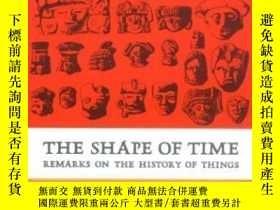 二手書博民逛書店The罕見Shape Of TimeY362136 George Kubler Yale University