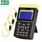 泰仕TES 電力品質分析儀(3000A) PROVA6830+3007