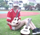 尤克里里初學者成人男女學生烏克里里小吉他少女心 LX  宜室家居