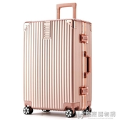 行李箱20吋韓版萬向輪拉桿密碼箱 NMS快意購物網