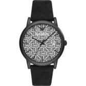 Emporio Armani 亞曼尼 品牌LOGO時尚手錶-43mm AR11274