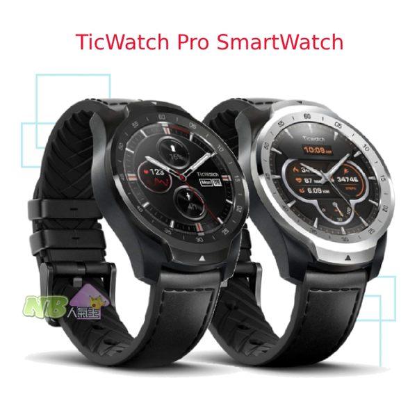 TicWatch Pro SmartWatch ◤0利率◢ 智慧 手錶