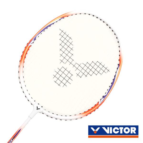 VICTOR 亮劍穿線拍 (羽球 羽毛球拍 訓練 勝利≡體院≡