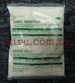 【西高地水族坊】DOWELL氫型弱酸軟水樹脂-1L