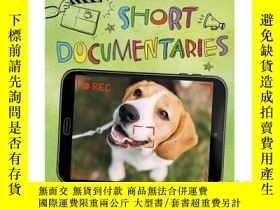 二手書博民逛書店Shoot罕見Epic Short Documentaries: