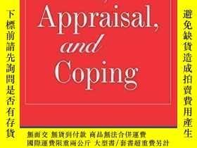 二手書博民逛書店Stress,罕見Appraisal, And Coping-壓力、評估和應對Y436638 Richard