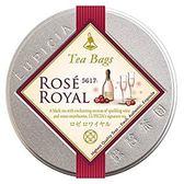 【日本代購】Lupia ROSE ROYAL 風味茶 TB10缶製品