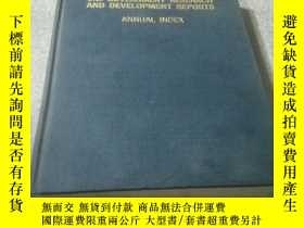 二手書博民逛書店U.S.罕見GOVERNMENT RESEARCH AND DE