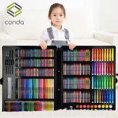 兒童繪畫套裝畫畫工具水彩筆畫筆