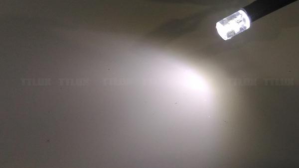 220V LED 毛泡 指示燈 散光