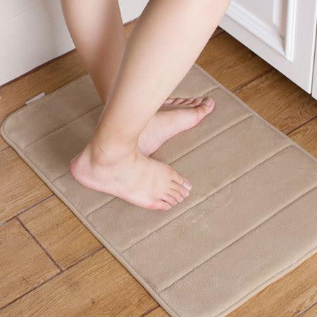 親膚防滑地墊 踏墊 防滑墊 地墊 腳踏墊 防滑地墊 吸水地墊 絨毛地墊 門墊 居家 浴室 客廳