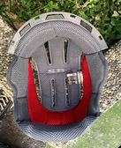 SBK安全帽,ZX專用頭襯