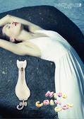 Novae 愛情神話維納斯白女性淡香精50ml送香氛禮盒