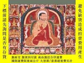 二手書博民逛書店【包罕見】Mirror of the Buddha: Early